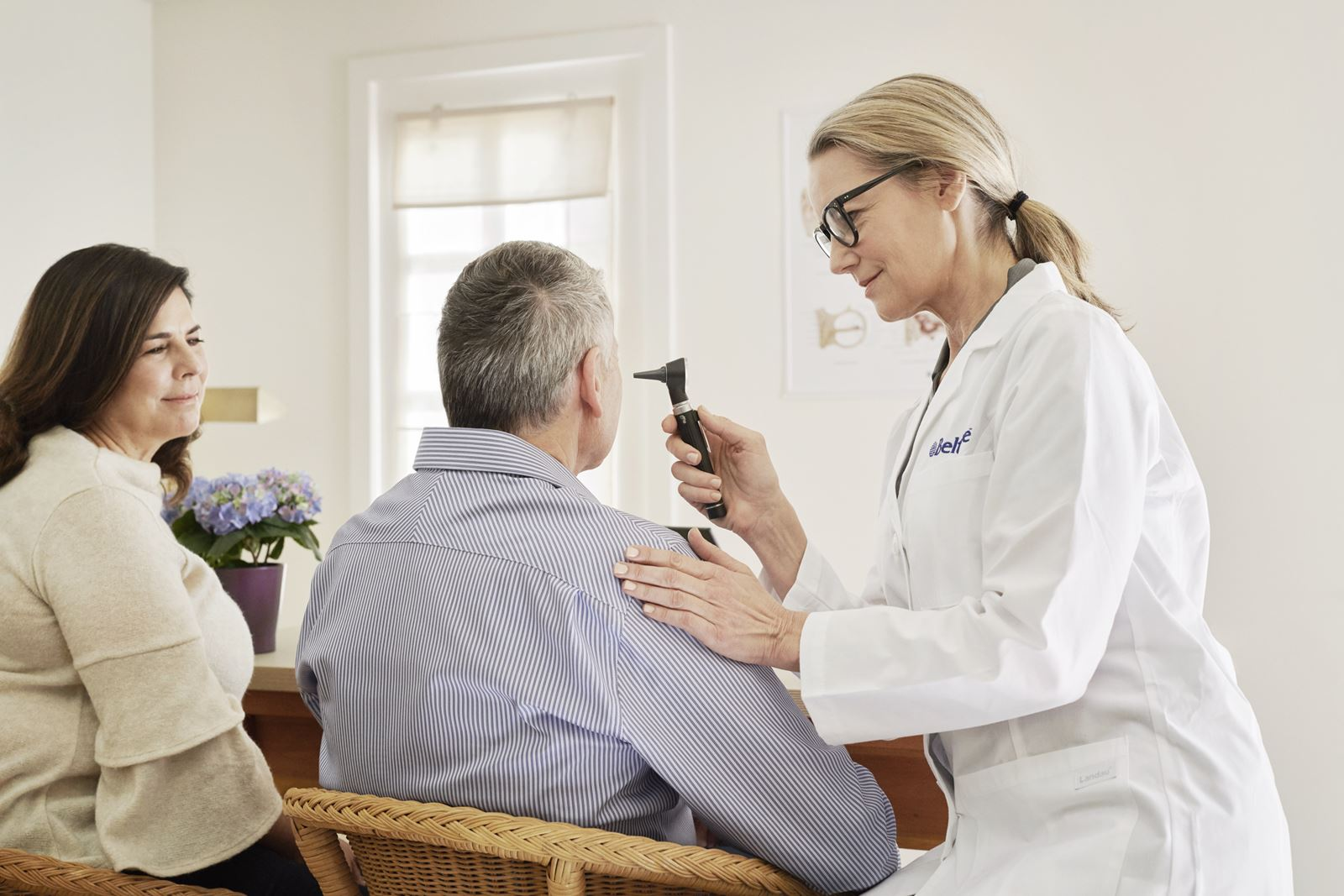 Hearing Aid Insurance Coverage